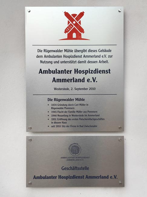 Ambulanter Hospiz Ammerland e.V.